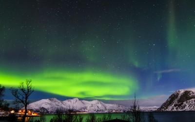 Aurora Boreal – Noruega